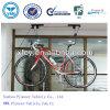 2015 고품질 천장에 의하여 거치되는 자전거 선반