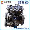 ODM-hohes Vakuum Druckguß der Aluminiumlegierung-Automobilteile