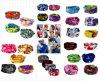Bandana alla moda della fascia accessoria di sport esterni di pesca/sciarpa capa della protezione solare/trasporto libero