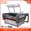 Auto中国のFeeding FabricレーザーEngraving Cutting Machine 100W