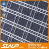 Tela de lino teñida hilado del algodón para el mantel