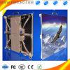 P6 HD le panneau d'intérieur de signe du moulage mécanique sous pression DEL