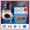 販売のための最もよい品質の油圧ホースのひだが付く機械