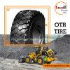 도로 타이어 떨어져 중국 광선 관이 없는 OTR 타이어