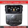 GPS를 가진 Chervolet /Holden Cruze, Bluetooth를 위한 특별한 Car DVD Player. A8 Chipset Dual Core 1080P V-20 Disc WiFi 3G 인터넷 (CY-C045로)