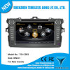 Toyota Series New Corolla Car DVD (TID-C063)를 위한 3G/WiFi/DVR/GPS를 가진 S100 Platform