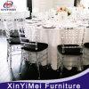 Cadeira desobstruída para baixo Wedding batida de Chiavari da resina