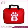 Gute Qualitätsprofessionelle bewegliche Haustier-HundeErste-Hilfe-Ausrüstung