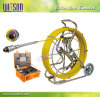 Witson Pipe Sewer Inspection Camera mit Pan&Tilt Camera (W3-CMP3688)