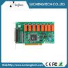 Advantech 8-CH Relais und 8-CH lokalisierte Digital-Input PCI-Karte, PCI-1761-Be