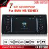 De Speler van de auto DVD voor BMW GPS van 5 Reeksen E39 Drijver met GPS de Adapter van Bluetooth van de Navigatie