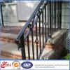 Inferriata economica del ferro saldato delle scale