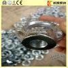 Boulon d'oeil en laiton d'ecrou-papillon de la qualité DIN314 de fabrication de la Chine