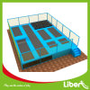 La Cina Professional Free Jumping Trampoline per Kids e Adults