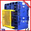 Rolle der gute Qualitätsvier dreimal-Zerkleinerungsmaschine für die Kiesel-Zerquetschung