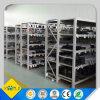 prateleiras ajustáveis arquivando do armazém de 1800mm