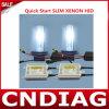 Comienzo rápido Slim Xenon HID Kit H1 H3 H4 H7 H8 H9 H10 H11 H13 9004 9005 9006 9007 55W CA 12V
