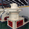 Machine Zlg560 de boulette de biomasse en bonne vente