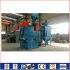 Stahl/Gummi spürten Typen Granaliengebläse-Maschine auf