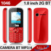 Barra Non-Brand Original Cell Phone 1682c