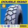 Fábrica doble 295/80r22.5 - neumático del camino del carro Dr806