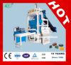 Hautement Productivity Concrete Block Machine à vendre Qt6-15 Automatic Concrete Block Making Machine Made en Chine avec ISO9001&CE