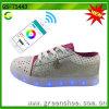 새로운 디자인 APP 통제 LED 단화