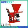 Bloque de la máquina del ladrillo de la arcilla de Eco Brava que hace la máquina en Kenia