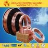 高品質の鋼線棒からのEr70s-6 Magの溶接ワイヤ