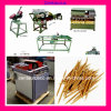 Automatisches Wooden Toothpick Making Machine für Toothpick Making