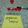 Oxytocin van de Hormonen van het polypeptide de Acetaat voor verhaast Baring & de Uitwerping van de Melk