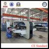 Imprensa hidráulica do Auto-Deslocamento predeterminado da máquina de perfuração da máquina do CNC