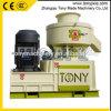 Laminatoio ambientale della pallina del fieno della paglia di alta qualità del Tony (TYJ980-III)