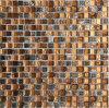 Mattonelle di mosaico di vetro Yjx1508