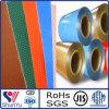 AA3003 Color Coated Aluminium Sheet/Coil para Curtain Wall