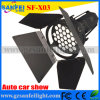 CREE 31PCS*10W White DMX LED Car Show Auto Exhibition Light