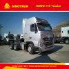 Carro de calidad superior del alimentador de T7h con la tecnología 6*4 440HP del hombre