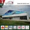 Forte Movable 30X50m de tente d'exposition avec ABS murs solides (TH 30M / 400)