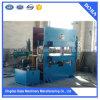 Máquina Vulcanizing hidráulica da borracha da imprensa da placa quente