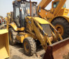 Jcb usado 3cx Backhoe Loader