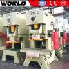 C-Rahmen-hohe Präzisions-Presse 125ton