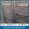 Tabique negro del acero inoxidable del color del corte SUS304&201 del laser