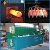 棒鋼のための水平の誘導加熱の鍛造材の炉