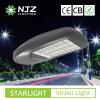 2017 luces de calle contemporáneas