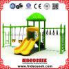 De openbare Apparatuur van de Speelplaats van het Speelgoed van het Vermaak Openlucht