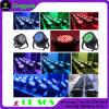 LA PARITÀ di PARITÀ 64 il LED DMX può organizzare l'illuminazione da vendere