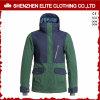 Rivestimento poco costoso all'ingrosso di Softhsell dello Snowboard di inverno di modo (ELTSNBJI-43)