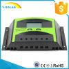 軽いタイマー制御Ld30bを用いる太陽料金のコントローラ12V 24V 30A LCDの表示