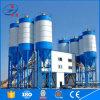 Più nuova tecnologia 2016 della Cina Hzs50 con la pianta d'ammucchiamento concreta automatizzata preparata