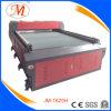 Кровать вырезывания лазера Больш-Силы для вырезывания хлопка материального (JM-1625H)